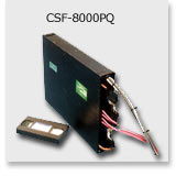 CSF-8000PQ  – 8KW Water Cooled High Voltage Power Supply